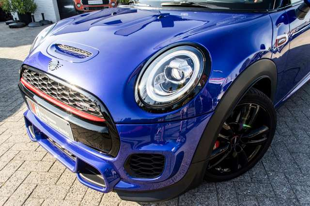 MINI John Cooper Works Cabrio 2.0AS ** Adapt. Cruise - Adapt. LED - Head Up 4/30