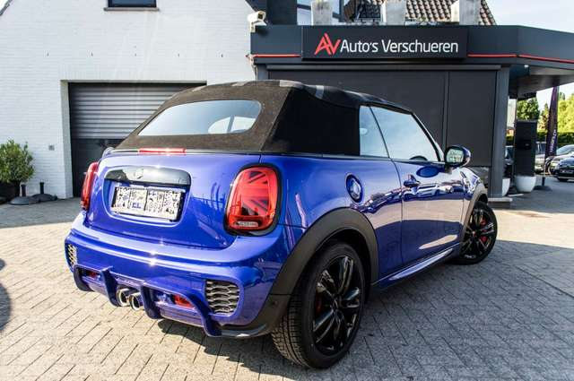 MINI John Cooper Works Cabrio 2.0AS ** Adapt. Cruise - Adapt. LED - Head Up 5/30