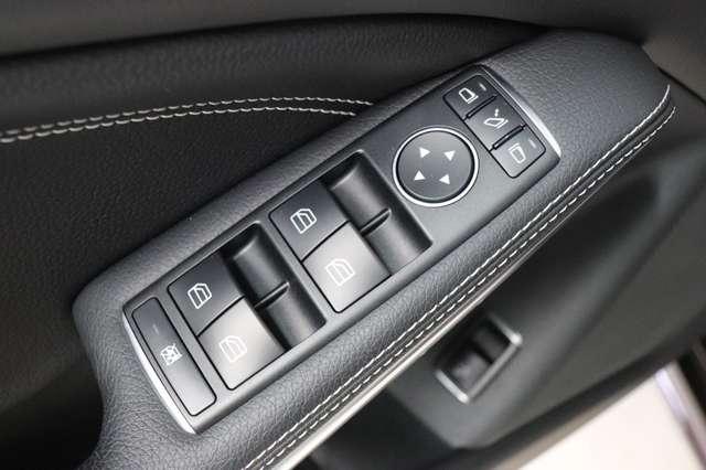 Mercedes CLA 200 d Shooting Brake 7G-DCT ** Camera - Navi - Led 11/30