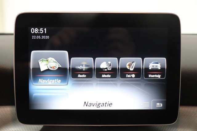 Mercedes CLA 200 d Shooting Brake 7G-DCT ** Camera - Navi - Led 22/30
