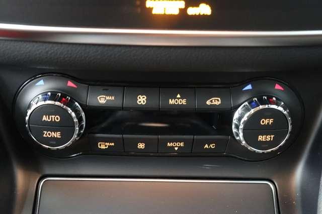 Mercedes CLA 200 d Shooting Brake 7G-DCT ** Camera - Navi - Led 26/30