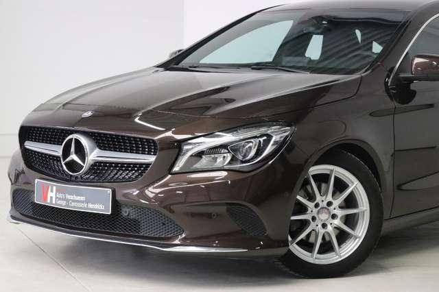 Mercedes CLA 200 d Shooting Brake 7G-DCT ** Camera - Navi - Led 3/30