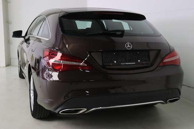 Mercedes CLA 200 d Shooting Brake 7G-DCT ** Camera - Navi - Led 5/30