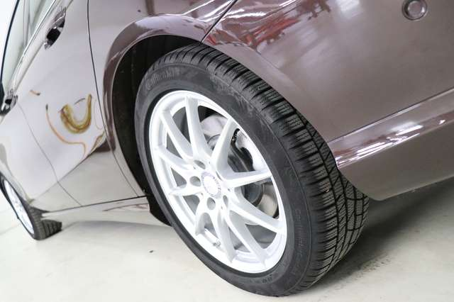 Mercedes CLA 200 d Shooting Brake 7G-DCT ** Camera - Navi - Led 6/30
