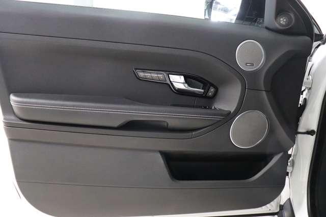 Land Rover Range Rover Evoque 2.2 TD4 Dynamic 4WD ** 20' - Xenon - Pano - Camera 10/30
