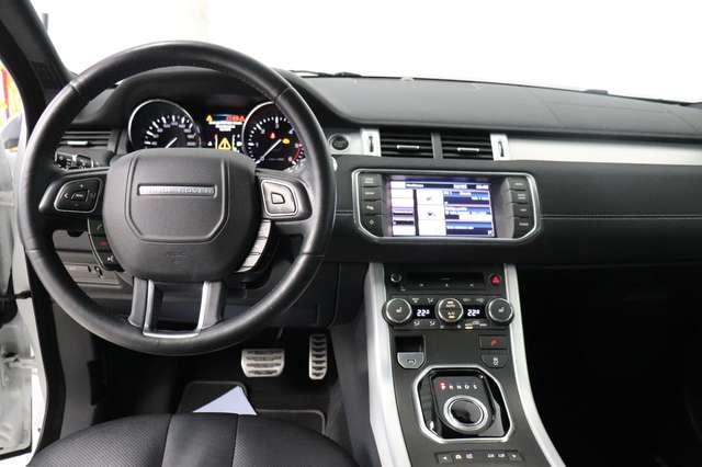 Land Rover Range Rover Evoque 2.2 TD4 Dynamic 4WD ** 20' - Xenon - Pano - Camera 14/30
