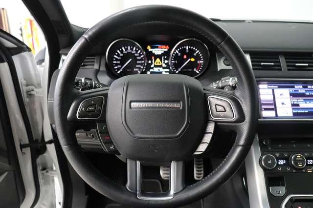 Land Rover Range Rover Evoque 2.2 TD4 Dynamic 4WD ** 20' - Xenon - Pano - Camera 17/30
