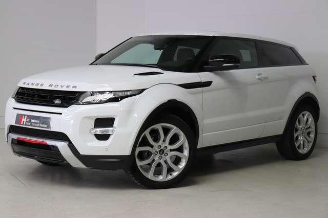Land Rover Range Rover Evoque 2.2 TD4 Dynamic 4WD ** 20' - Xenon - Pano - Camera 2/30