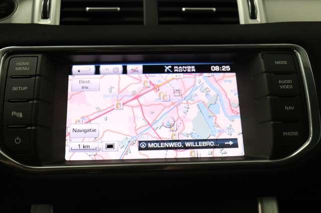 Land Rover Range Rover Evoque 2.2 TD4 Dynamic 4WD ** 20' - Xenon - Pano - Camera 23/30