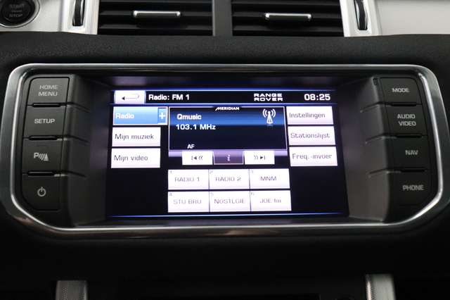 Land Rover Range Rover Evoque 2.2 TD4 Dynamic 4WD ** 20' - Xenon - Pano - Camera 24/30