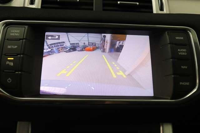 Land Rover Range Rover Evoque 2.2 TD4 Dynamic 4WD ** 20' - Xenon - Pano - Camera 25/30