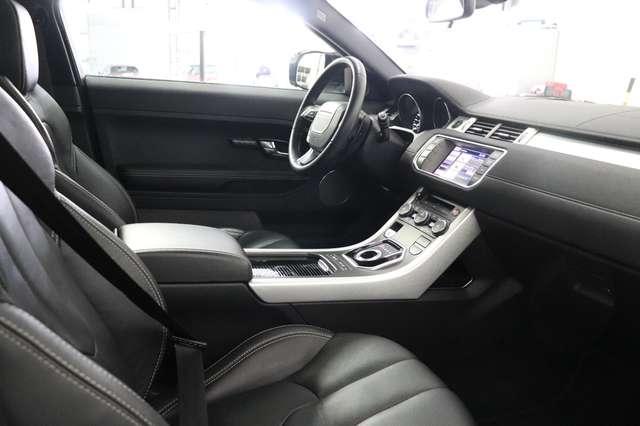 Land Rover Range Rover Evoque 2.2 TD4 Dynamic 4WD ** 20' - Xenon - Pano - Camera 28/30