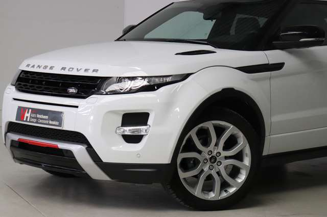 Land Rover Range Rover Evoque 2.2 TD4 Dynamic 4WD ** 20' - Xenon - Pano - Camera 3/30