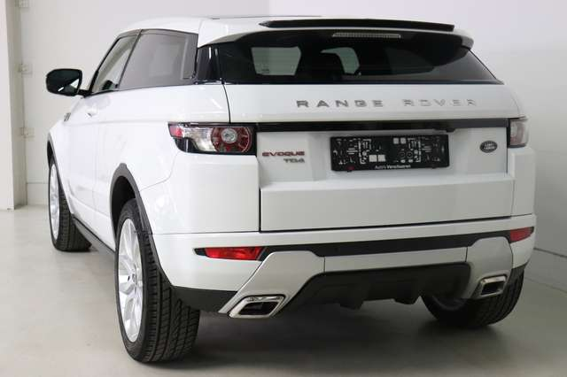 Land Rover Range Rover Evoque 2.2 TD4 Dynamic 4WD ** 20' - Xenon - Pano - Camera 5/30