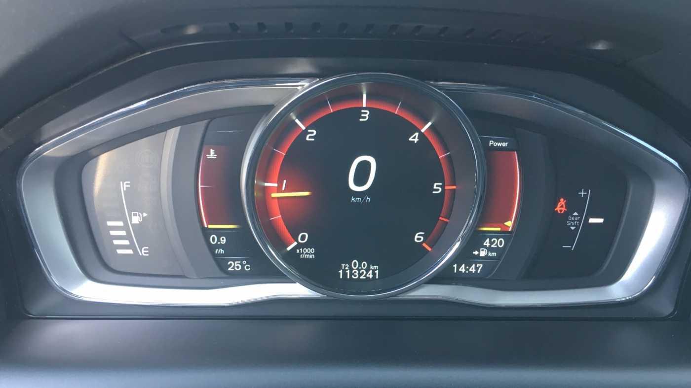 Volvo XC60 D4 181pk MAN Summum, Winterpack, GPS, Reservew, Getinte ramen 11/11