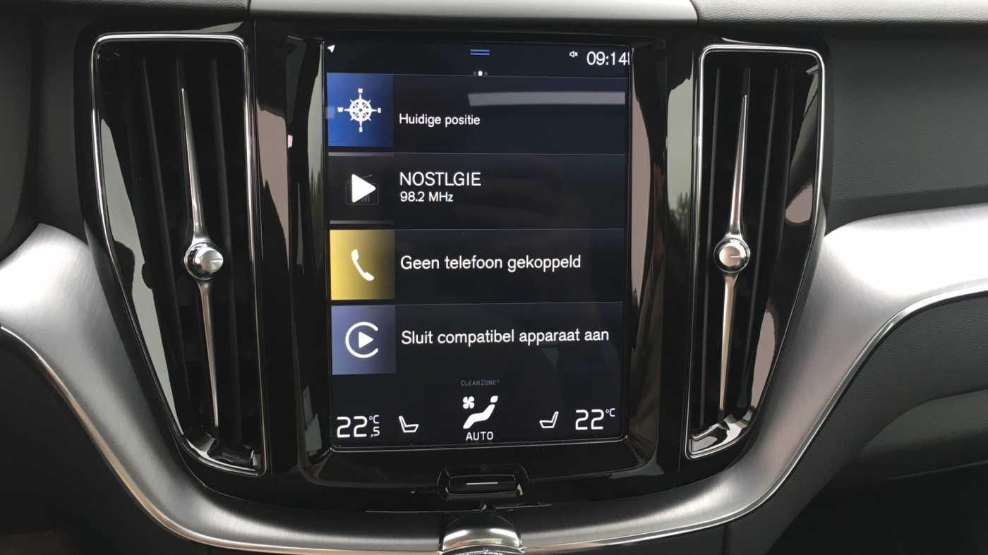 Volvo XC60 Momentum Pro T6 AWD Geartronic met Polestar Optimalisation, 20' , Luchtvering,.. 14/17