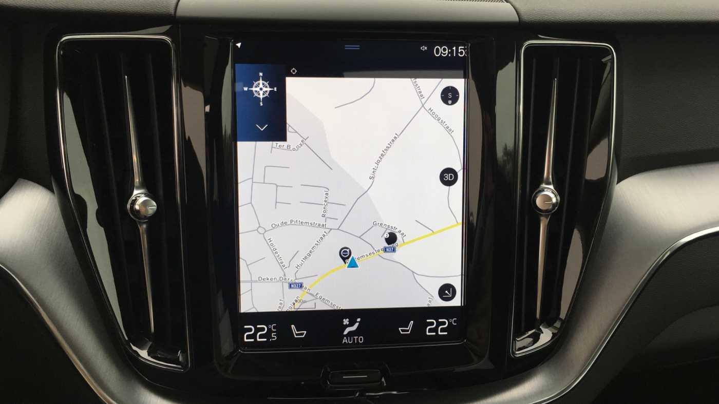 Volvo XC60 Momentum Pro T6 AWD Geartronic met Polestar Optimalisation, 20' , Luchtvering,.. 15/17