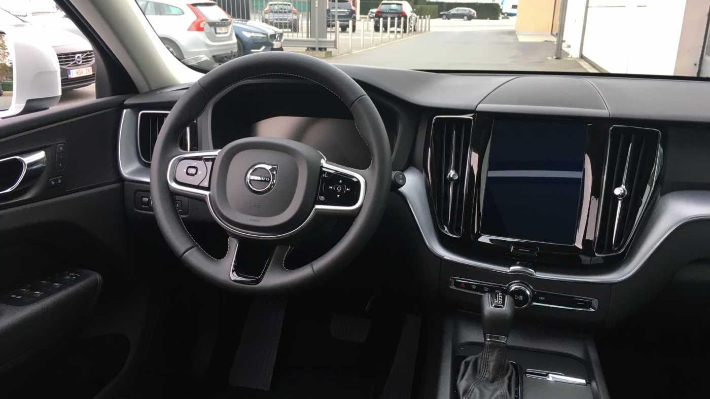 Volvo XC60 Momentum Pro T6 AWD Geartronic met Polestar Optimalisation, 20' , Luchtvering,.. 7/17