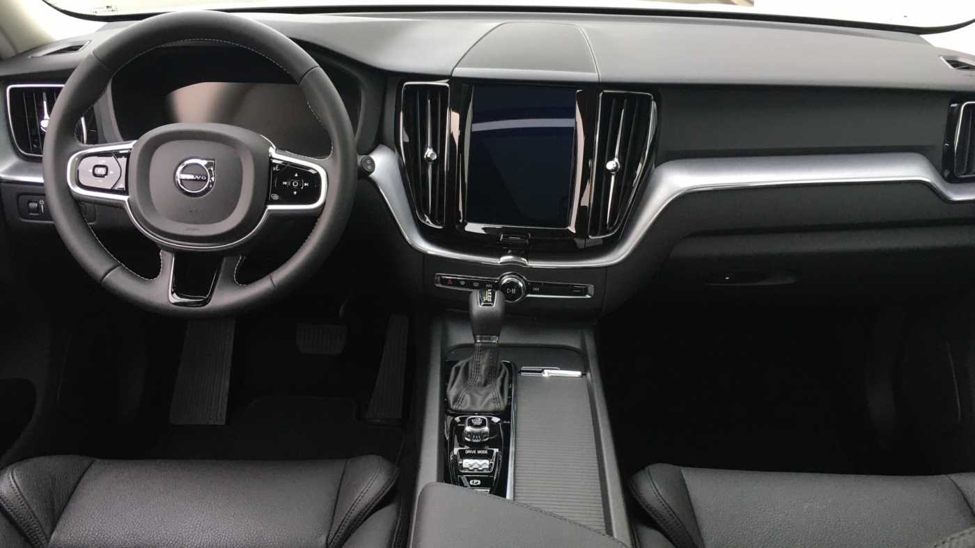 Volvo XC60 Momentum Pro T6 AWD Geartronic met Polestar Optimalisation, 20' , Luchtvering,.. 8/17