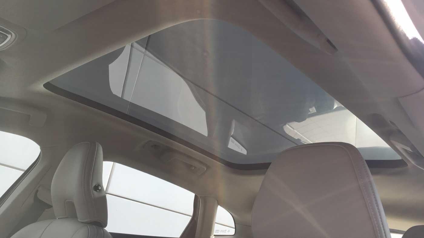 Volvo V40 Cross Country Cross Country T4 180pk AUT Summum, Blond Leder, Trekhaak, Panoramisch dak 11/13