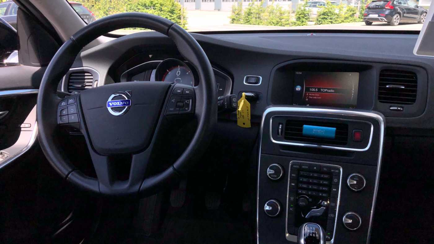 Volvo V60 Cross Country Cross Country D3 150pk, GPS, On Call 7/11