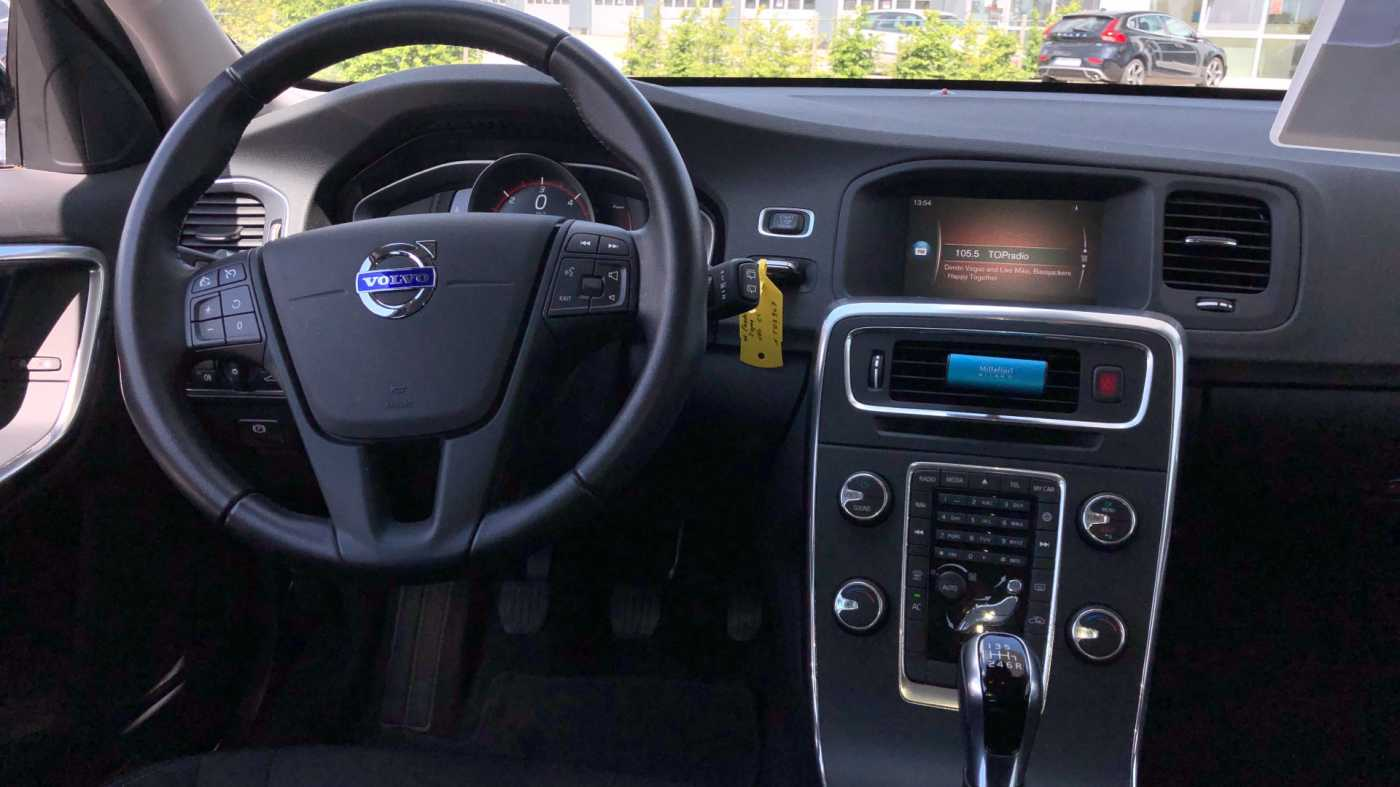 Volvo V60 Cross Country Cross Country D3 150pk, GPS, On Call 8/11