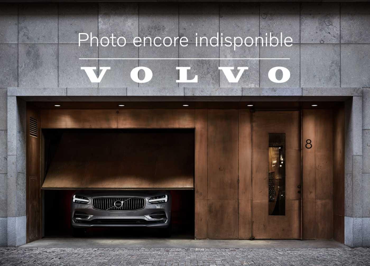 Volvo S60 Inscription T8 Twin Engine eAWD plug-in hybride 2/2