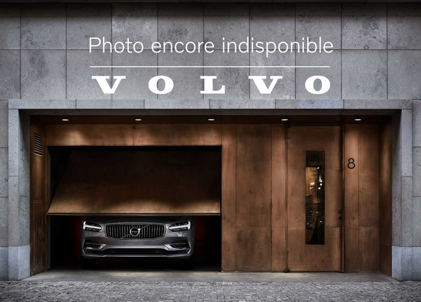 Volvo V40 Black Edition T2 Geartronic 2/2