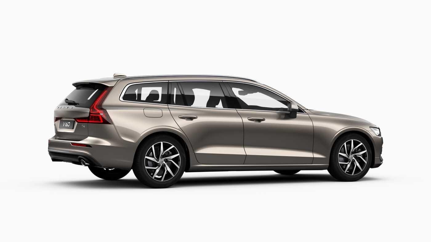 Volvo V60 Momentum Pro D3 diesel 2/5