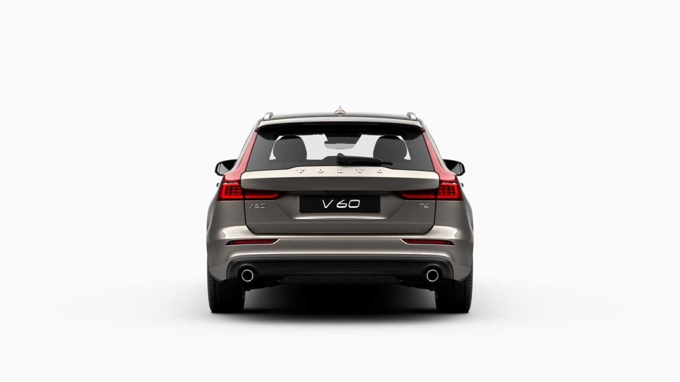 Volvo V60 Momentum Pro D3 diesel 4/5