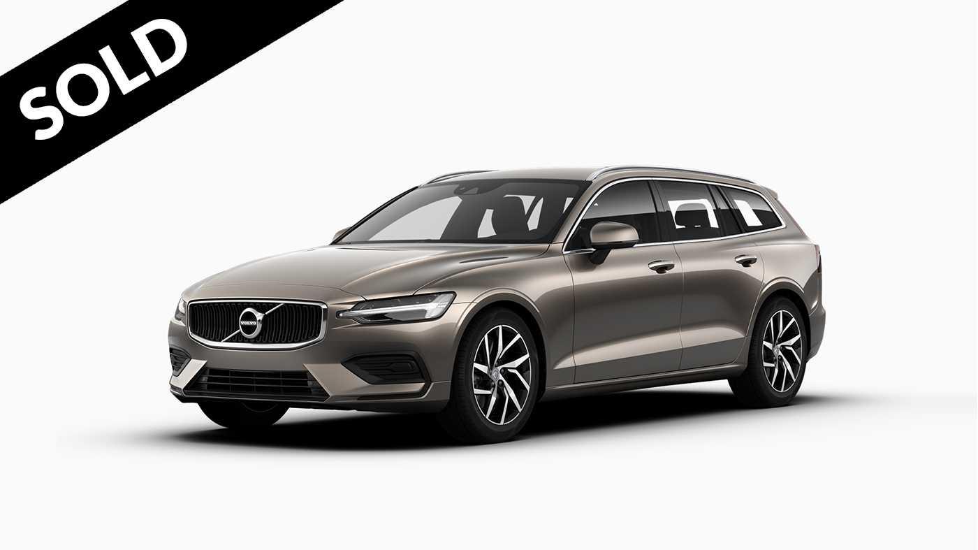 Volvo V60 Momentum Pro D3 diesel 1/5