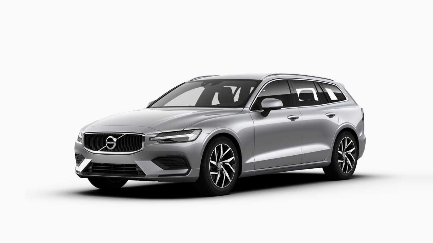 Volvo V60 Momentum Pro D3 Geartronic diesel 1/5