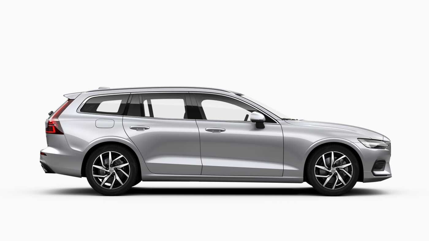 Volvo V60 Momentum Pro D3 Geartronic diesel 5/5
