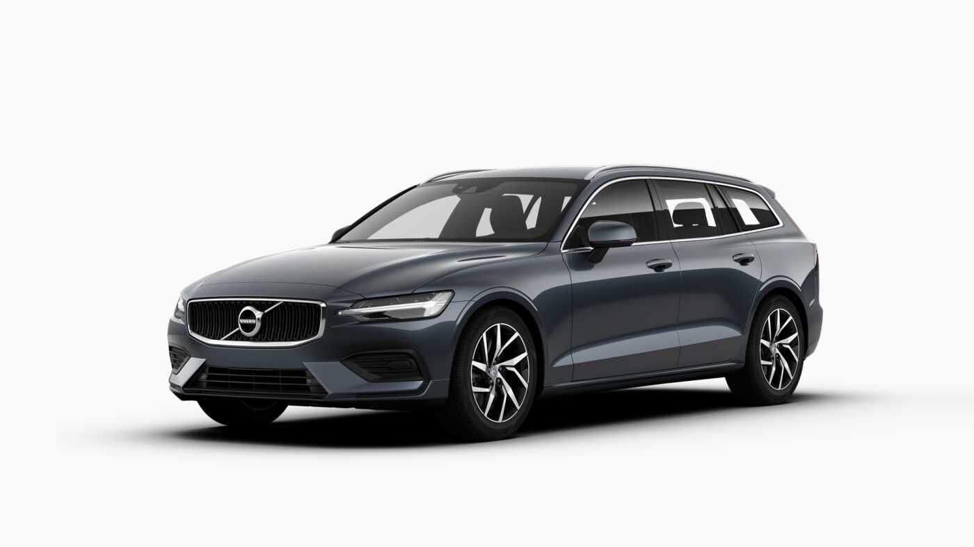 Volvo V60 Momentum Pro D3 Geartronic diesel 1/5
