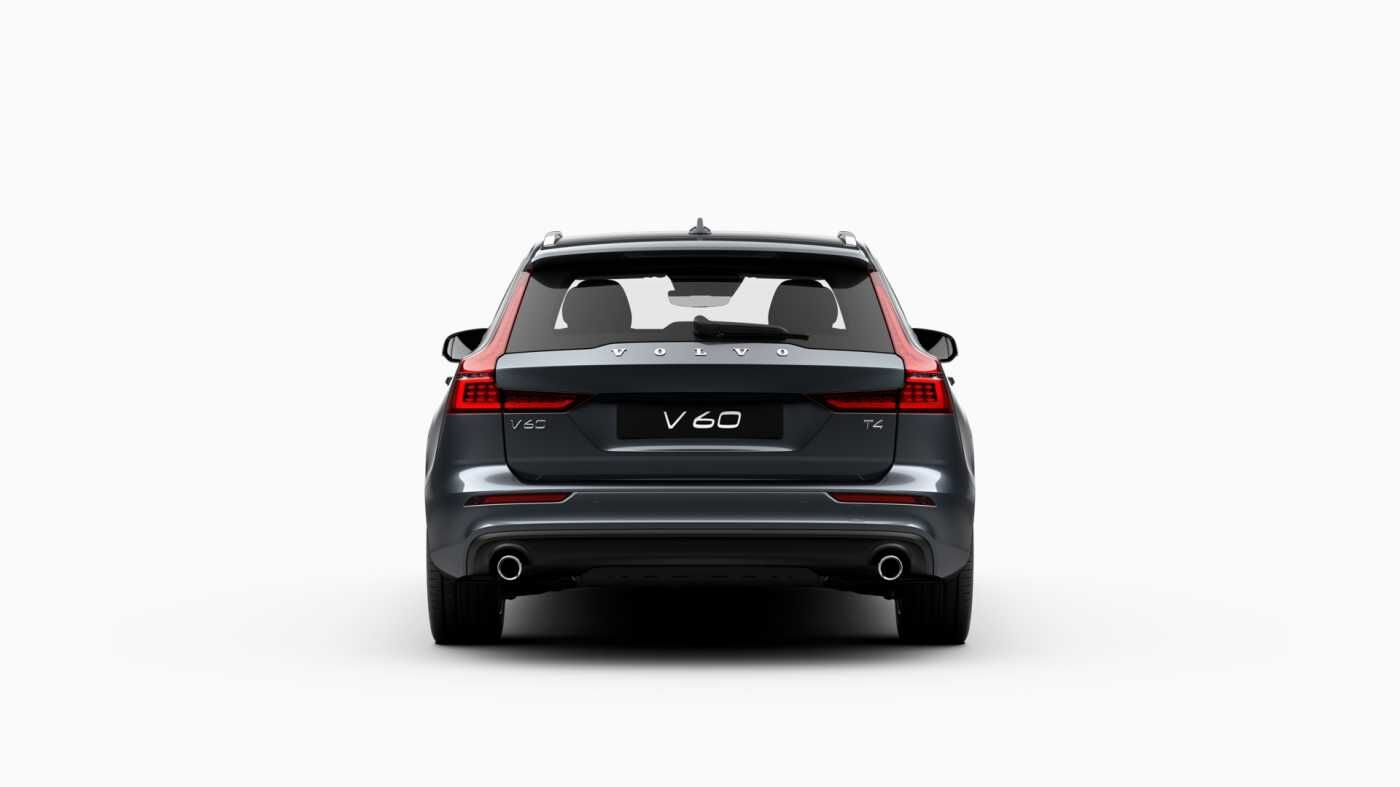 Volvo V60 Momentum Pro D3 Geartronic diesel 4/5