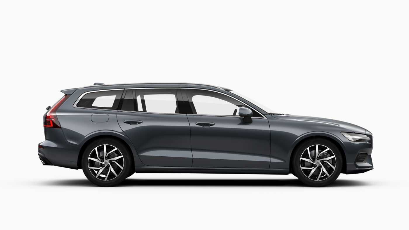 Volvo V60 Momentum Pro D3 Geartronic diesel 5/5