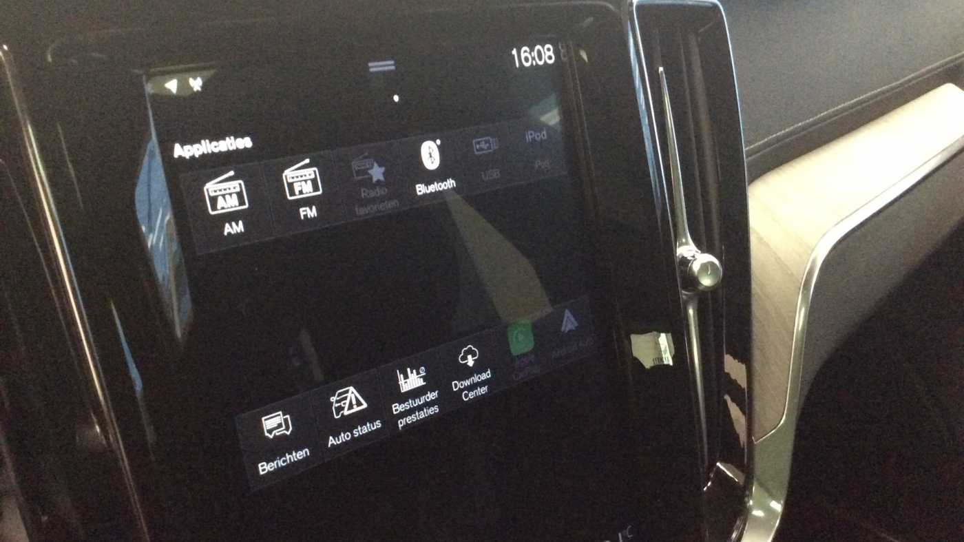 Volvo V60 Inscription D3 Geartronic + Navi + Intellisafe Pro + Xenium + Versatility + .... 20/24