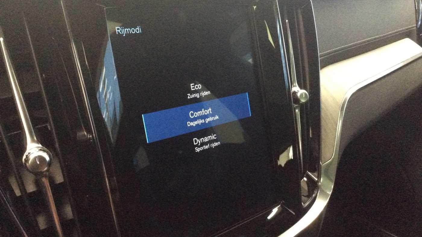 Volvo V60 Inscription D3 Geartronic + Navi + Intellisafe Pro + Xenium + Versatility + .... 21/24