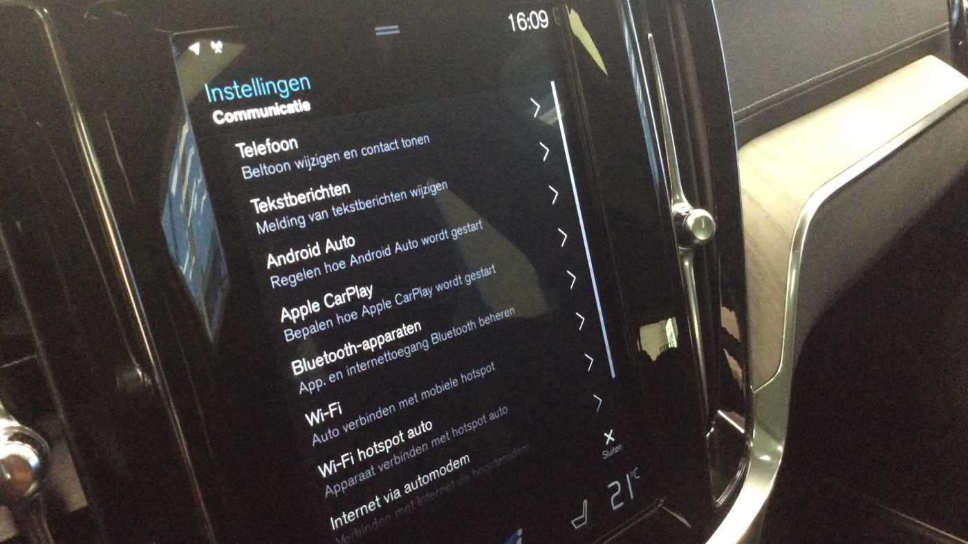 Volvo V60 Inscription D3 Geartronic + Navi + Intellisafe Pro + Xenium + Versatility + .... 22/24