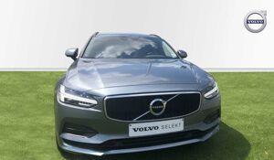 Volvo V90 T4 Geartronic 190pk Kinetic, Automaat, Getint ramen, GPS, Kinderzitjes