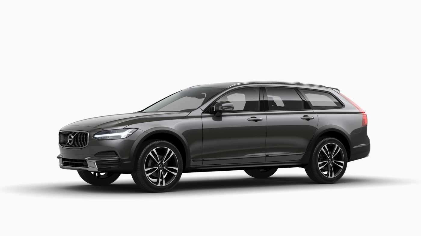 Volvo V90 V90 Cross Country Pro D4 AWD Geartronic 190 pk 1/5