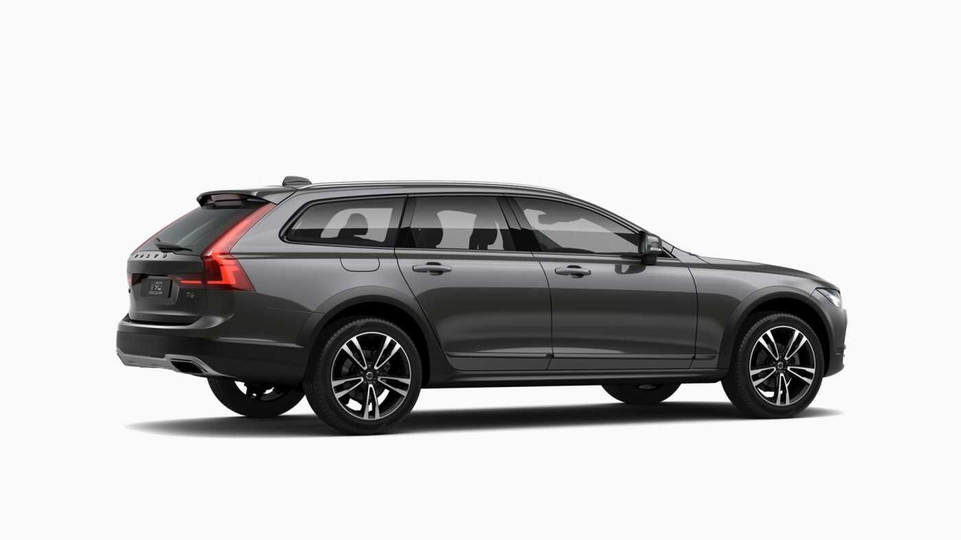 Volvo V90 V90 Cross Country Pro D4 AWD Geartronic 190 pk 2/5