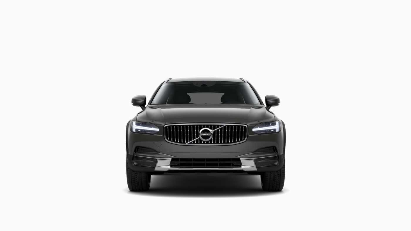 Volvo V90 V90 Cross Country Pro D4 AWD Geartronic 190 pk 3/5