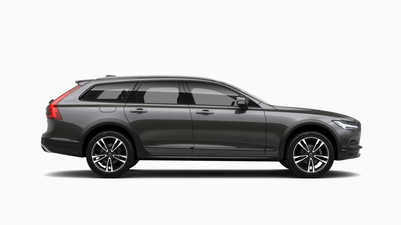 Volvo V90 V90 Cross Country Pro D4 AWD Geartronic 190 pk 5/5