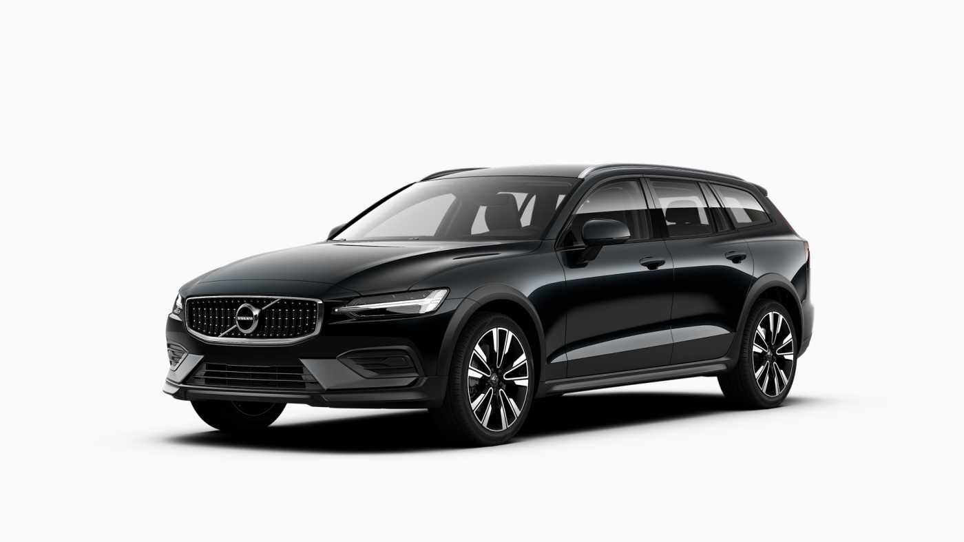 Volvo V60 Cross Country V60 Cross Country Pro D4 AWD Geartronic diesel 1/5