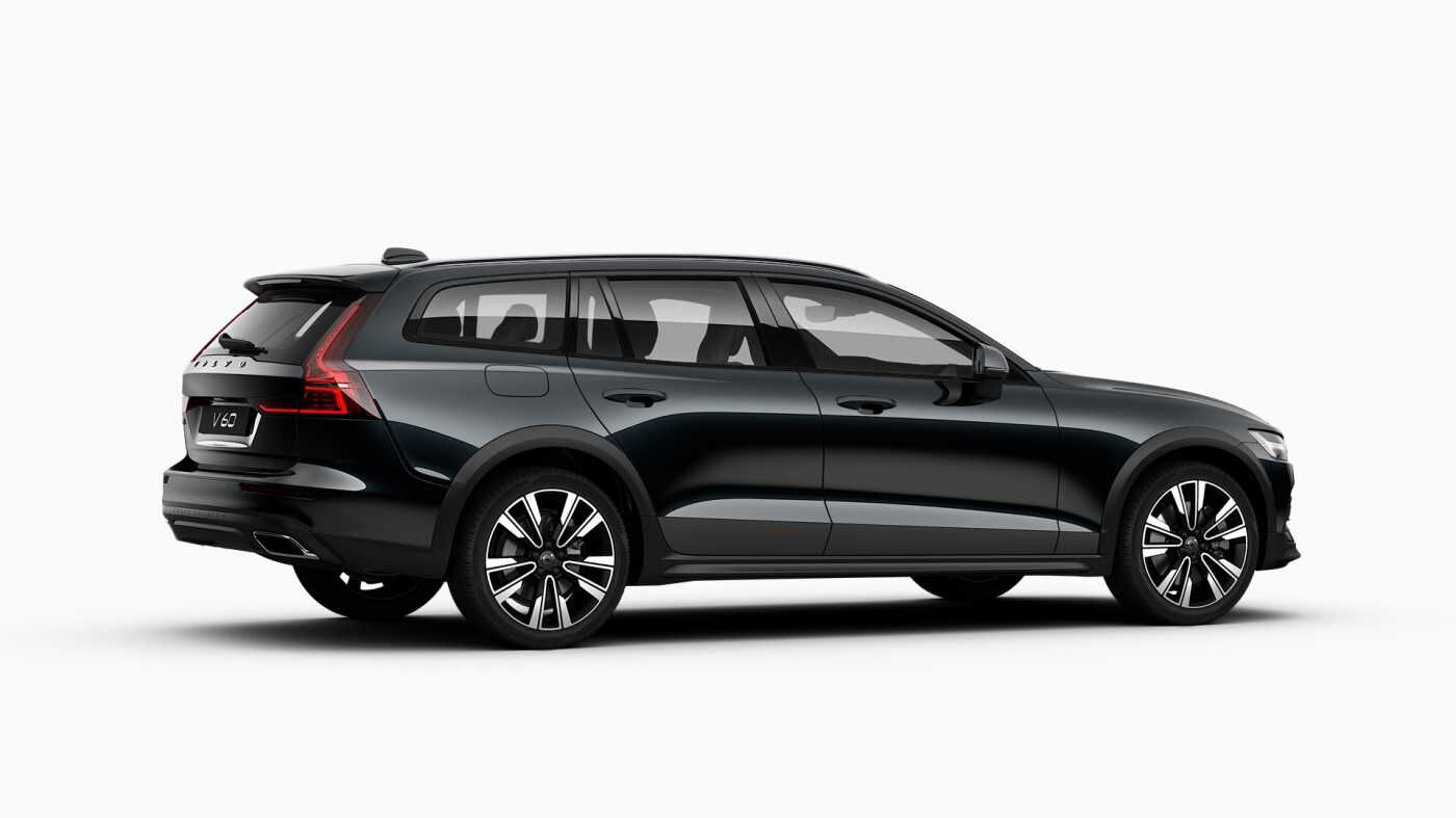 Volvo V60 Cross Country V60 Cross Country Pro D4 AWD Geartronic diesel 2/5