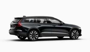 Volvo V60 Cross Country V60 Cross Country Pro D4 AWD Geartronic diesel