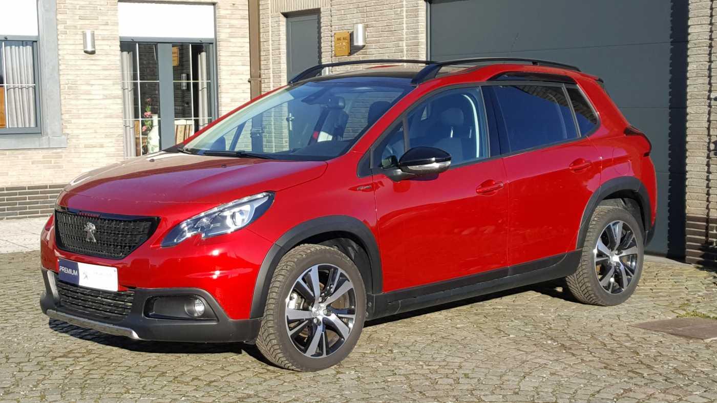 Peugeot 2008 1.2 PureTech GT Line S&S (EU6.2) 1/3