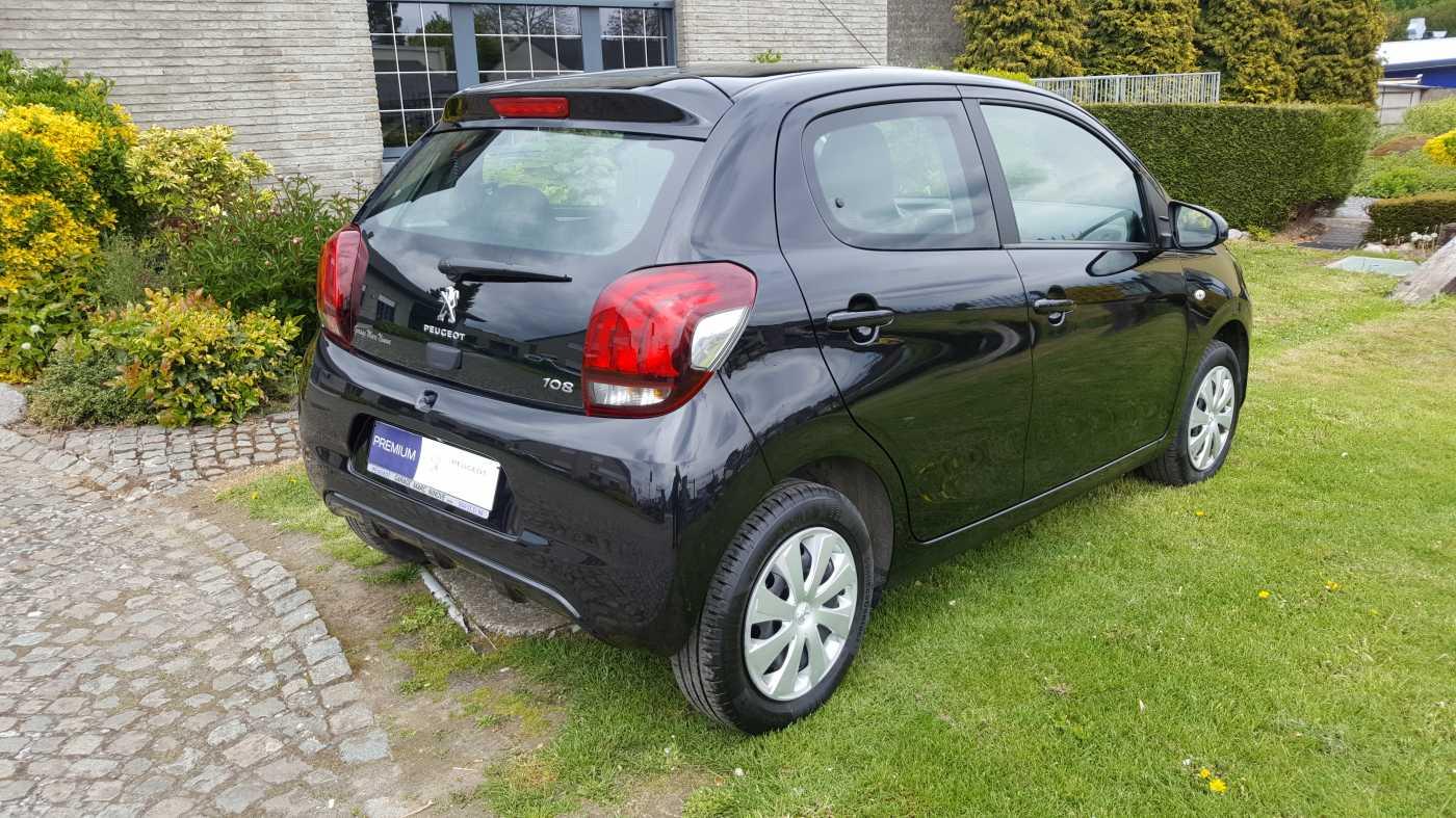 Peugeot 108 1.0 VTi Active 3/3