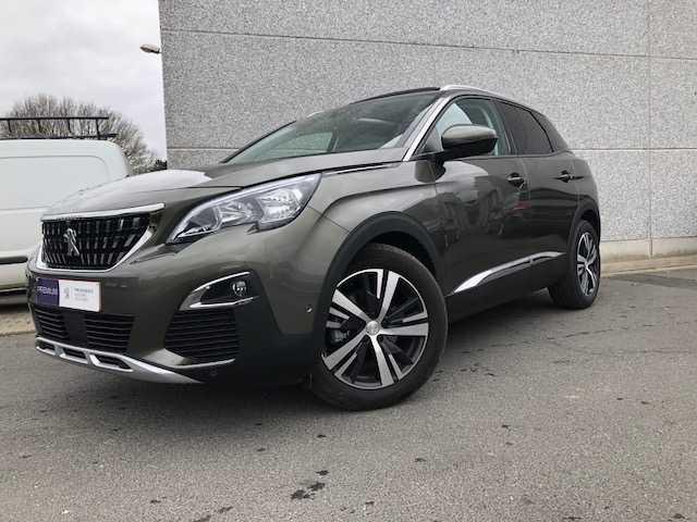 Peugeot 3008 1.2 PureTech Allure (EU6.2) 1/10